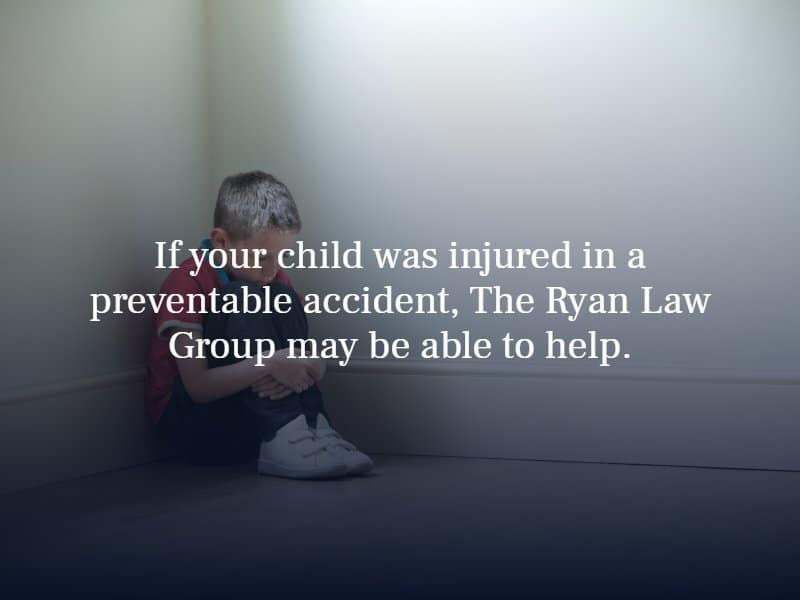 Los Angeles Child Injury Attorney